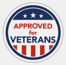Approved For Veterans