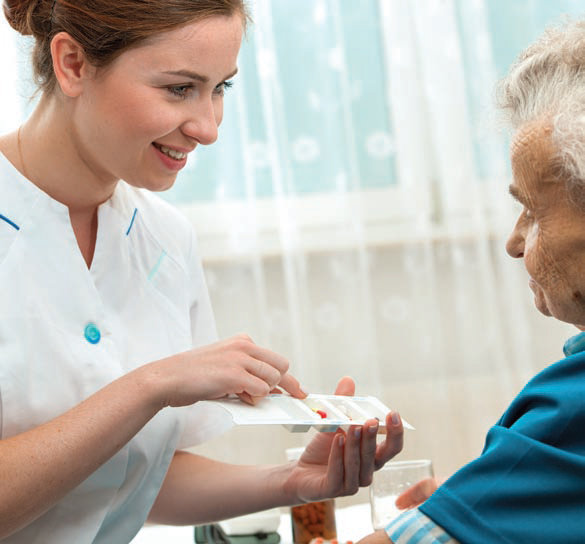 Patient Care Assistant image
