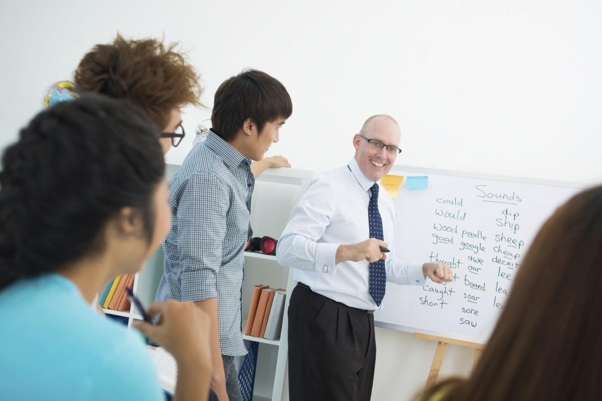 ESL - Learn English