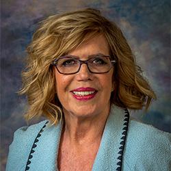 Martha Sodetani